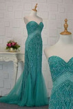 Winter Juwel akzentuiertes Mieder Schatz Luxuriöse Abendkleid