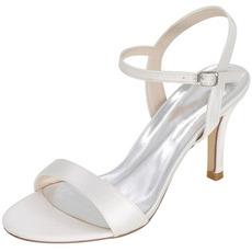 Hochzeit Sandalen Prom High Heels Stiletto Fashion Schuhe