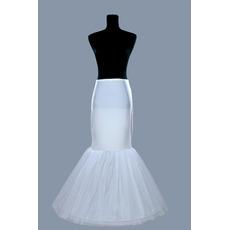 Korsett Starkes Netz Einzelne Felgen Hochzeitskleid Hochzeit Petticoat