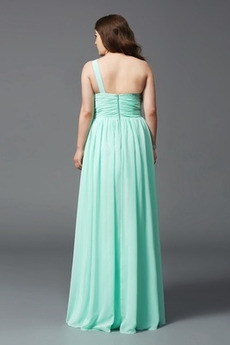Frenal Reißverschluss Juwel akzentuiertes Mieder Sanduhr Abendkleid