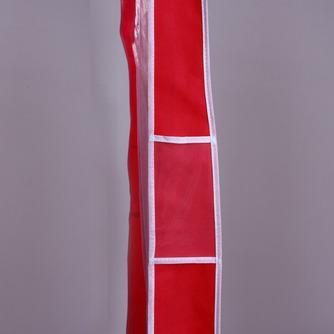 Hochzeit Kleid Staubschutz rot solide staubdicht Abdeckung Staubschutz Bestellung Moviemaker Staubschutz - Seite 3