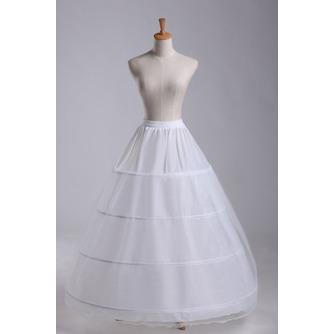 Zwei bündel Erweitern Vier Felgen Durchmesser Modisch Hochzeit Petticoat - Seite 1