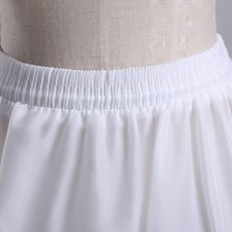 Zwei bündel Erweitern Vier Felgen Durchmesser Modisch Hochzeit Petticoat - Seite 3