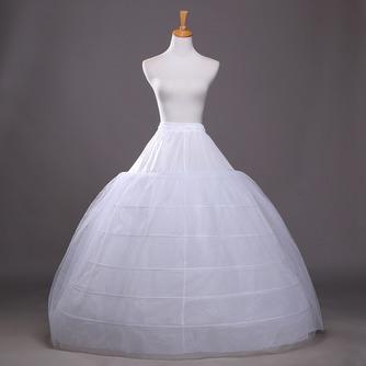 Hochzeitskleid Breite Erweitern Elegante Sechs Felgen Hochzeit Petticoat - Seite 1