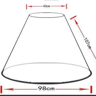 Zwei bündel Erweitern Vier Felgen Durchmesser Modisch Hochzeit Petticoat - Seite 4