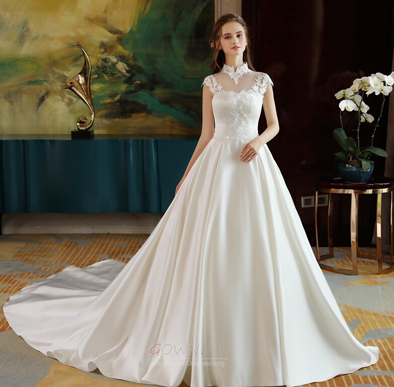 Billige Brautkleider