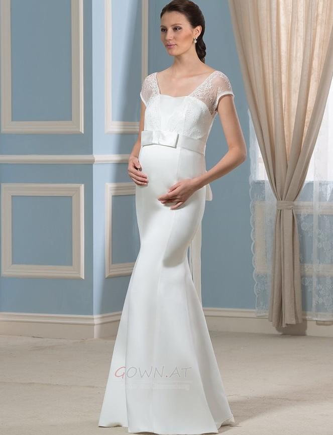 Mutterschaft Brautkleider